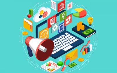 Tu web como estrategia de Marketing